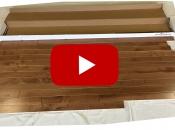 Maple Almond 3 1/4″ Video